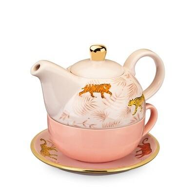 Addison Tea Set