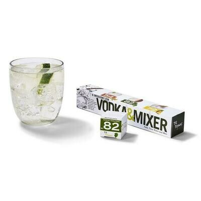 Cocktail Infusers- Vodka