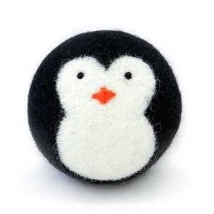 Dryer Ball- Penguin