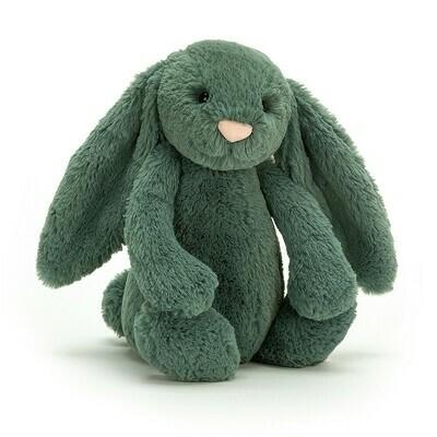 Bashful Bunny- Forest