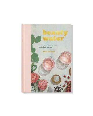 Beauty Water Book