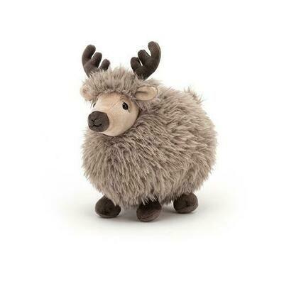 Rolbie Reindeer- Sm