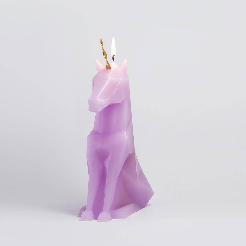 Pyropet- Unicorn