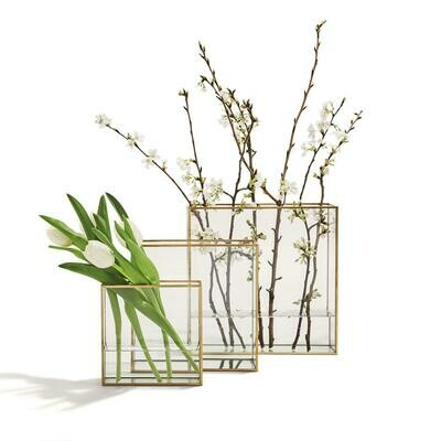 Window Vase- Sm