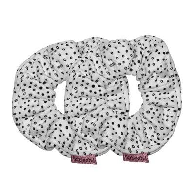 Quick Dry Towel Scrunchies