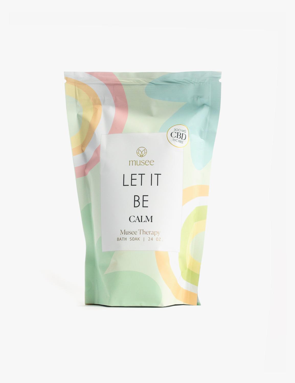 Let it Be Bath Soak