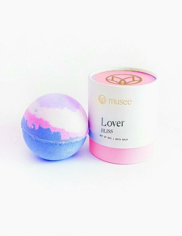 Lover Bath Balm