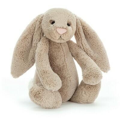 Bashful Bunny LG- Oatmeal