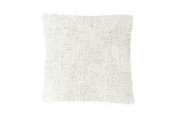 Cozy Slub Pillow- Wh