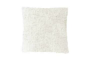 Cozy Slub Pillow- Wh