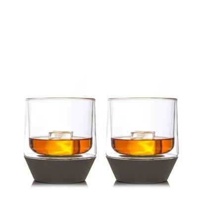 Epare Whiskey Glass Set