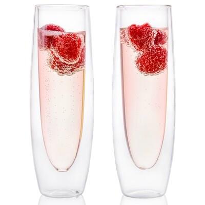 Epare Champagne Glass Set