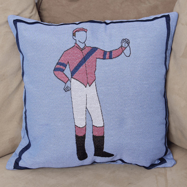 Jockey Pillow