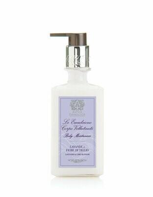 Lavender Lime Blossom Lotion