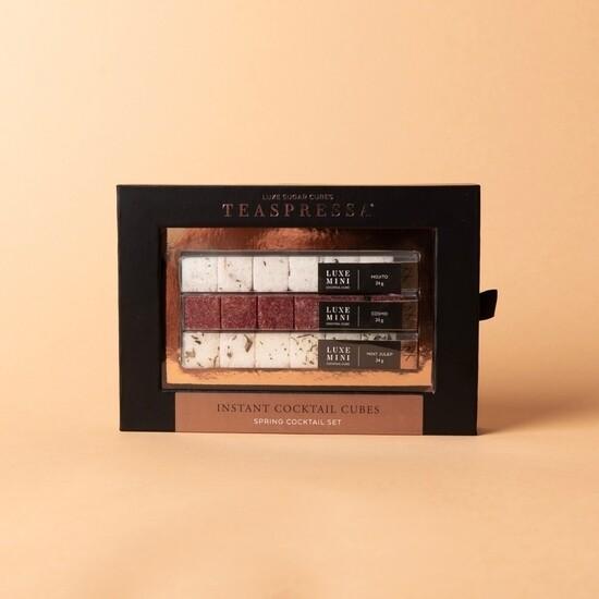 Cocktail Cube Kit