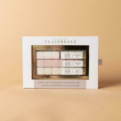 Mimosa Cube Kit