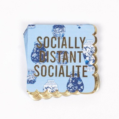 Socialite Cocktail Naps