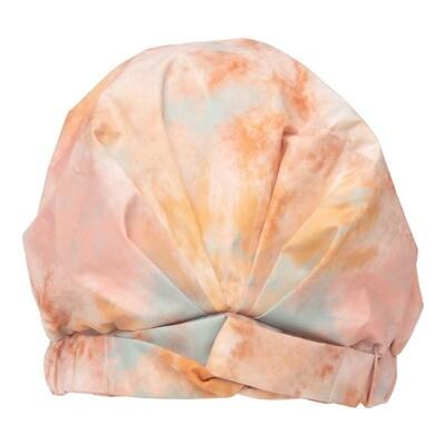 Shower Cap- Tie Dye