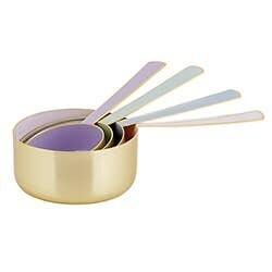 Pastel Measuring Cups