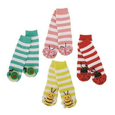 Rattle Socks