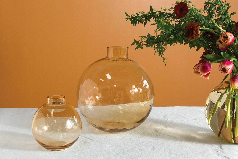 Belly Vase- Lg