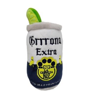 Corona Dog Toy