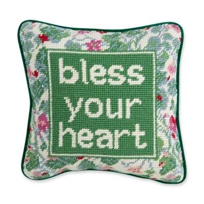 Bless Your Heart NP Pillow