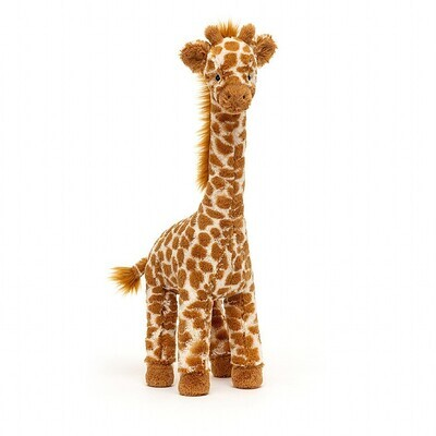 Dakota Giraffe- Sm