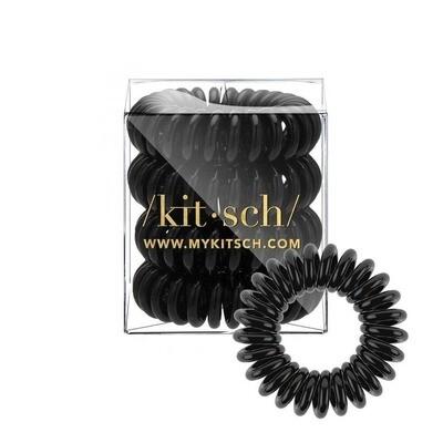 Hair Coils- Black