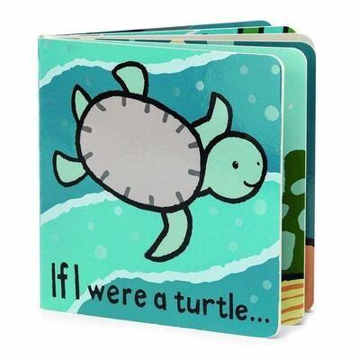 If I Were a Turtle Book