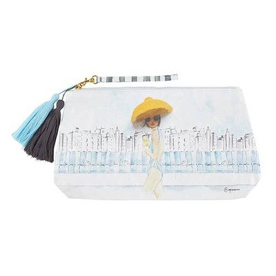 Pool Sips Pouch