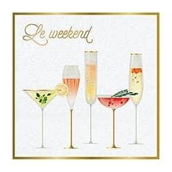Le Weekend Naps