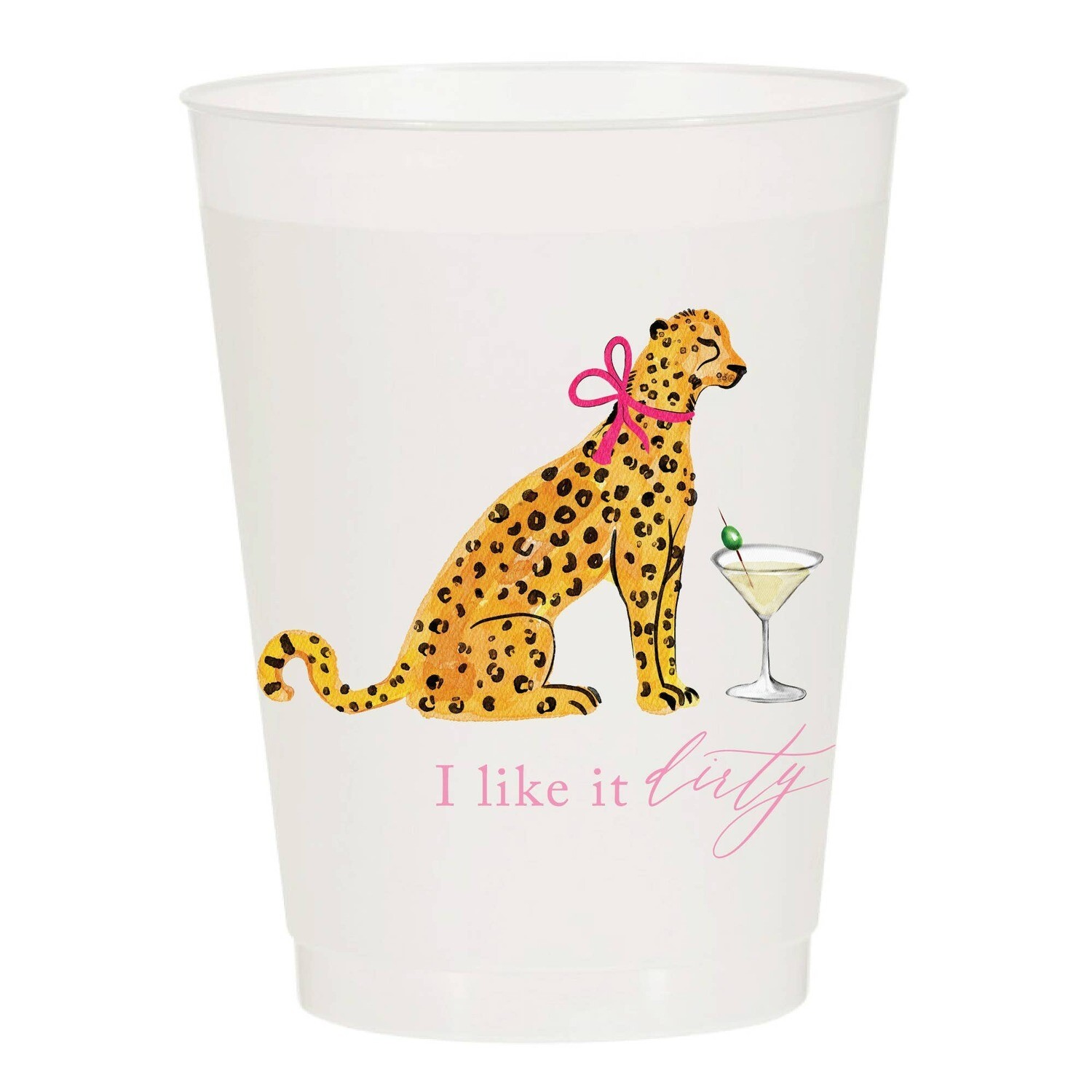 Like it Dirty Cups S/10