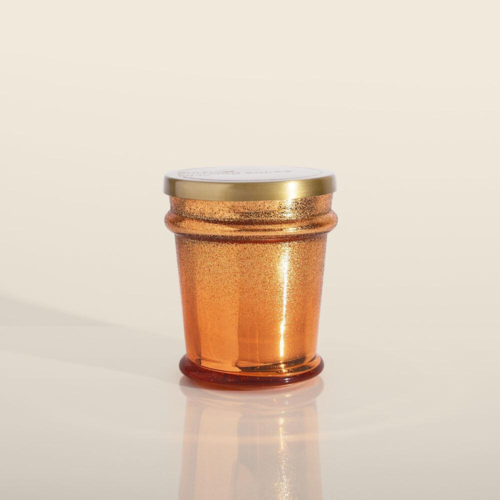 Pumpkin Dulce Found Jar
