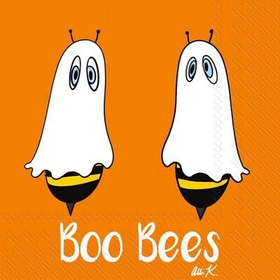 Boo Bees Naps