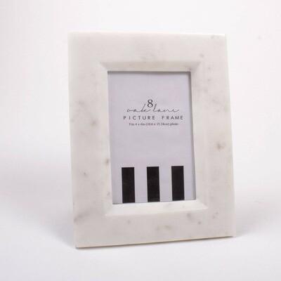 Marble Frame 4x6