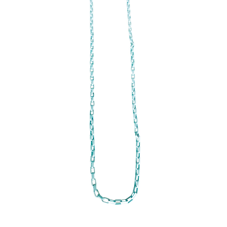 Layer Necklace- Aqua