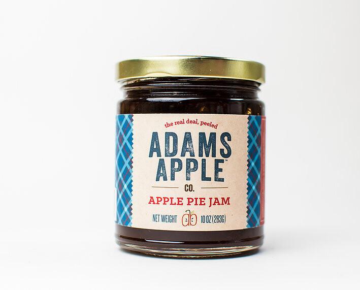 Adam's Apple, Apple Pie Jam