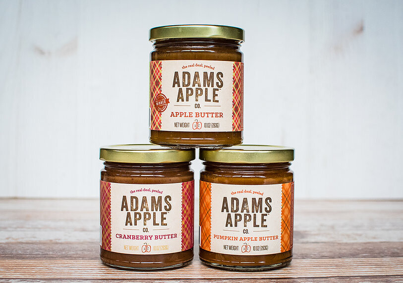 Adam's Apple, Butter Tree-O