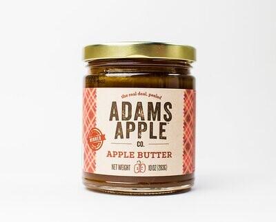 Adam's Apple, Apple Butter
