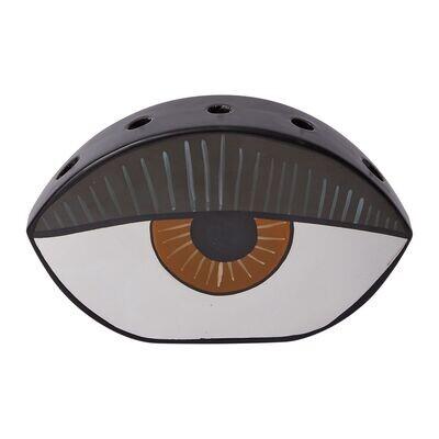 Eyeball Candleholder