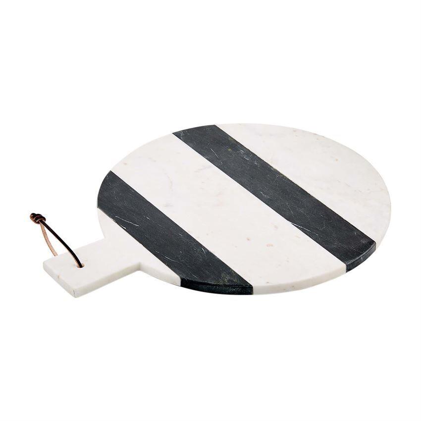 Stripe Marble Board