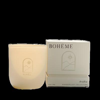 Arabia Candle
