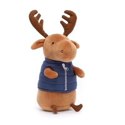 Campfire Critter- Moose