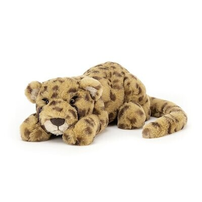 Charley Cheetah