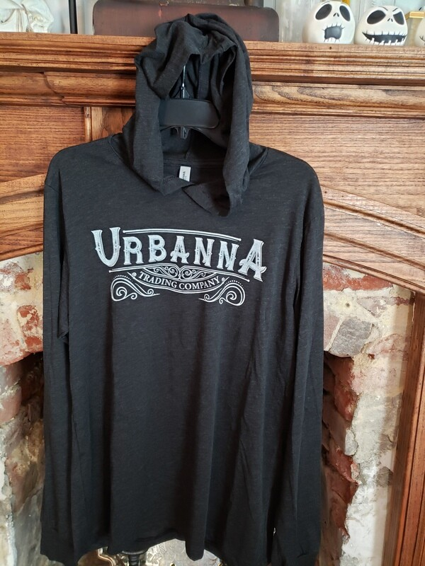 UTC Unisex Long Sleeve w/ Hood