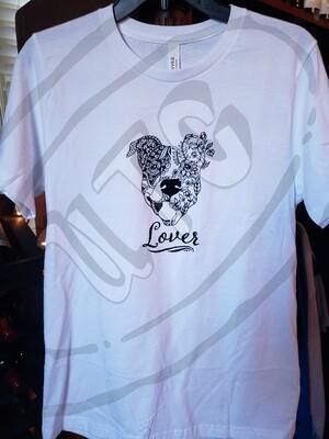 Pibble Lover Shirts