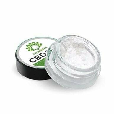CBD Isolate Powder 1000mg