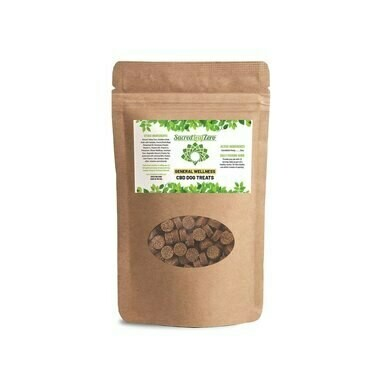 Dog  Hemp Treats 150mg 30ct