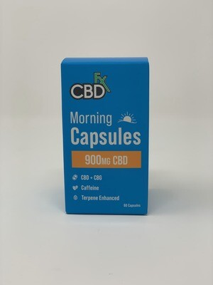 AM Morning Capsules